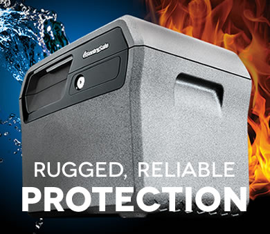 Rugged Protection